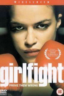 Girlfight (2000 Drama) / HU DVD 204 / http://catalog.wrlc.org/cgi-bin/Pwebrecon.cgi?BBID=3800830
