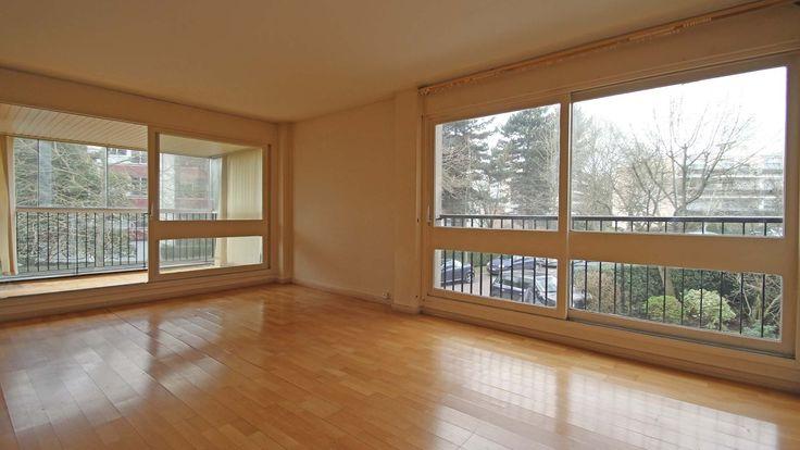 #Vente #Appartement #LeChesnay 4/5 pièces 95m² Prix: 375000€