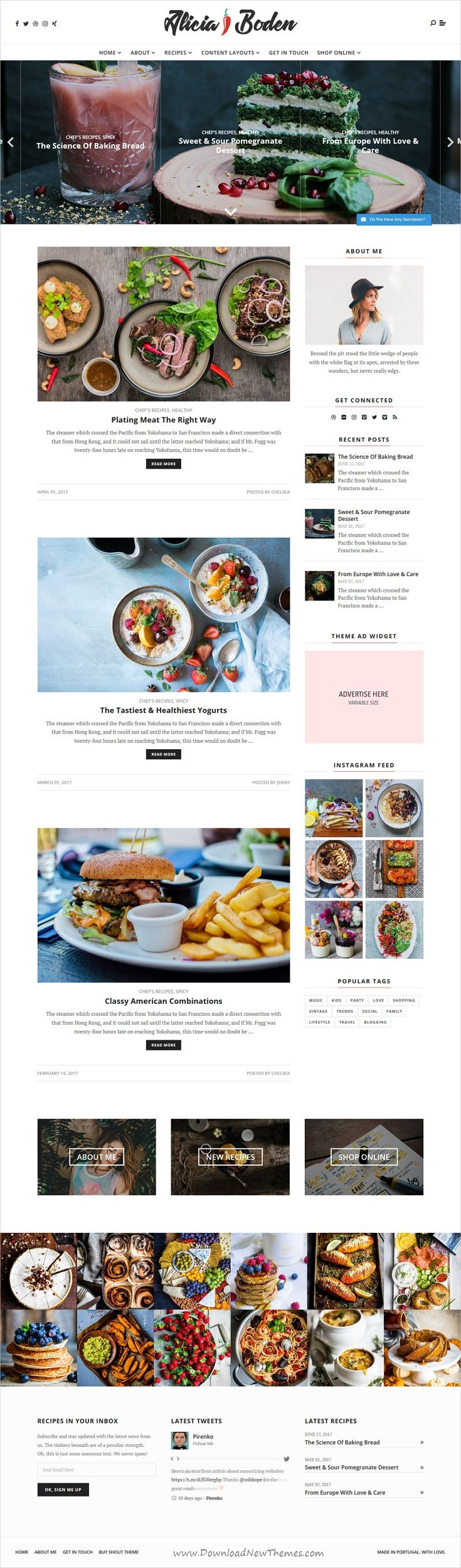 15 best wp blog themes images on pinterest wordpress template shout blogging wordpress theme forumfinder