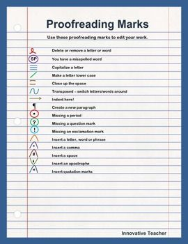 Best images about Proofreading on Pinterest