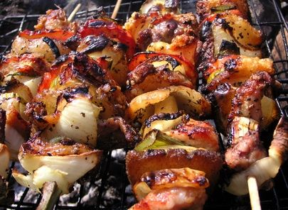 how to build a japanese hibachi grill