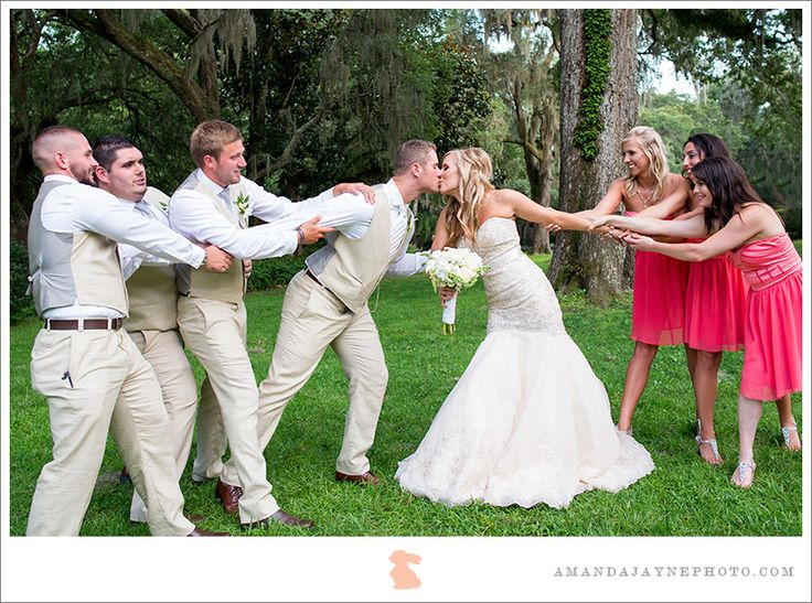 Fun wedding photoshoot ideas images for Funny wedding decorations