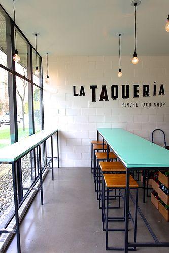 la taquería pinche taco shop.                                                                                                                                                                                 More