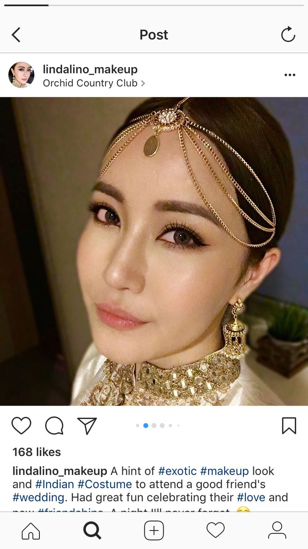 best bridal make up images on Pinterest Makeup ideas Asian