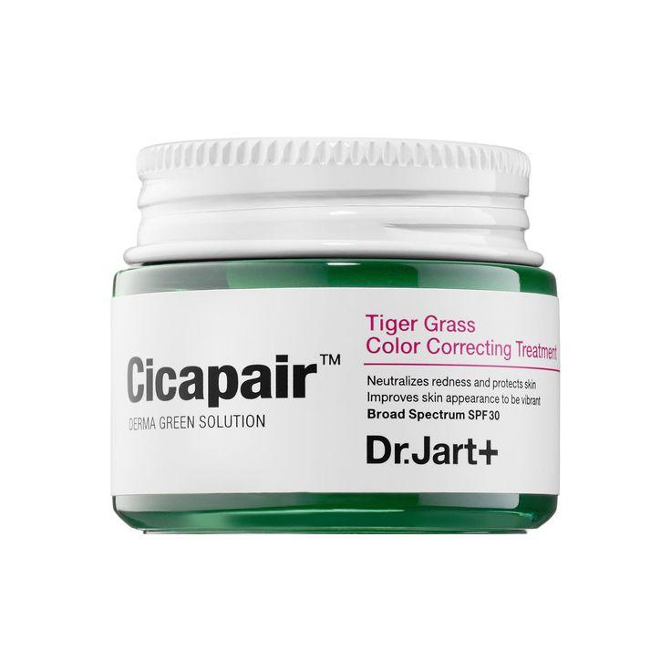 dr. jart+ cicapair tiger grass color correcting team