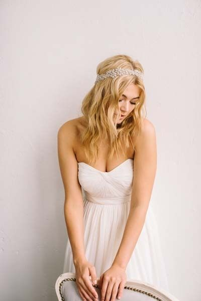 Chelsea hair ribbon   Sara Gabriel