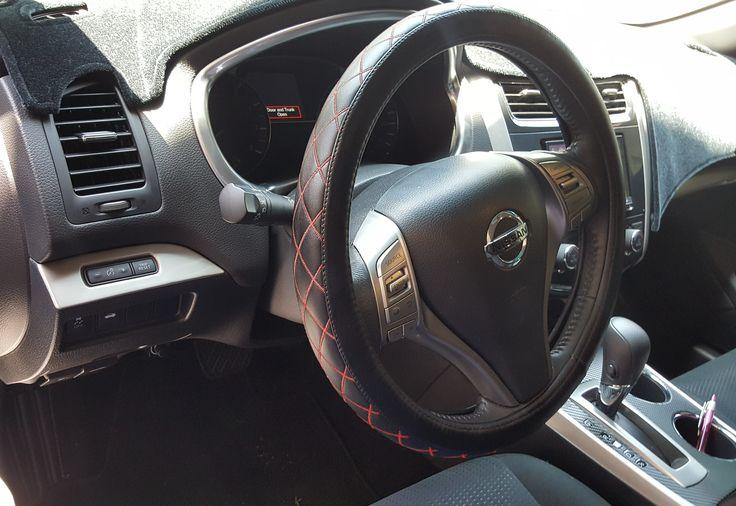 Nissan Altima Sedan 2013 2015 Dash Kits Diy Dash Trim