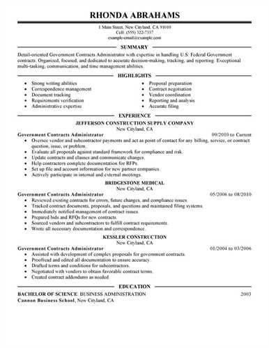 format federal government resume free templates job template word builder