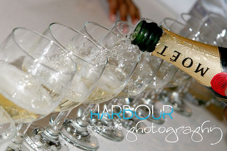 Harbour Graphics and Photography - Abbotsford BC  @ High Point Equestrian Center Langley BC   Champagne Toast