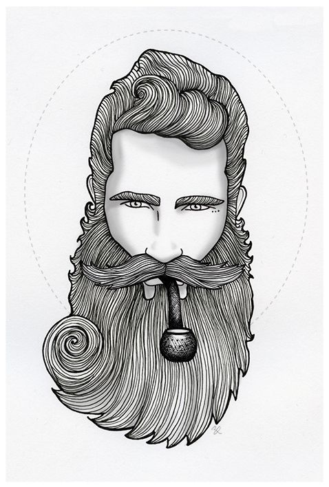 17 Best images about Beards and Awesomeness on Pinterest ...