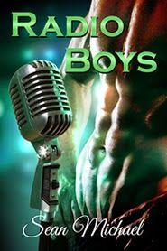 Redz World: Radio Boys by Sean Michael