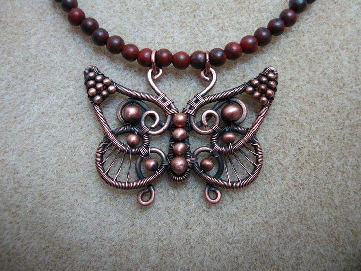 Butterfly   JewelryLessons.com