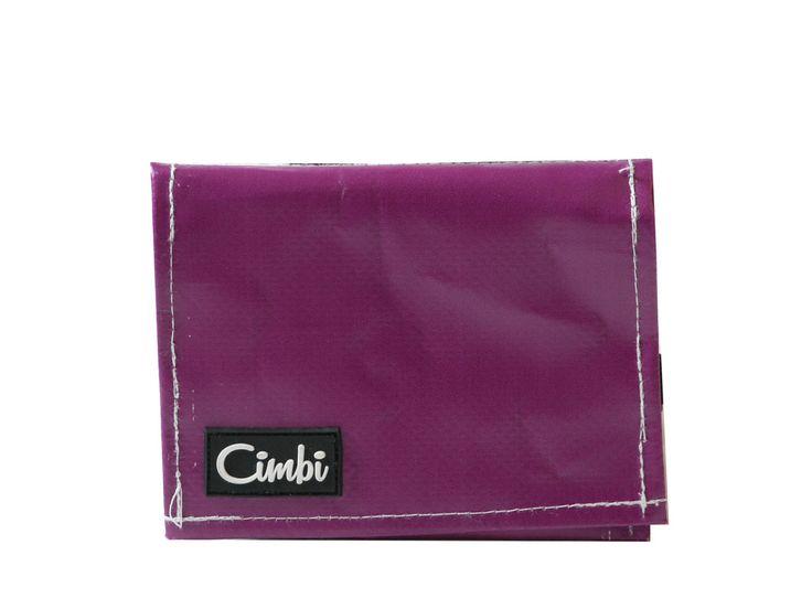 CFP000053 - Pocket Wallett - Cimbi bags and accessories