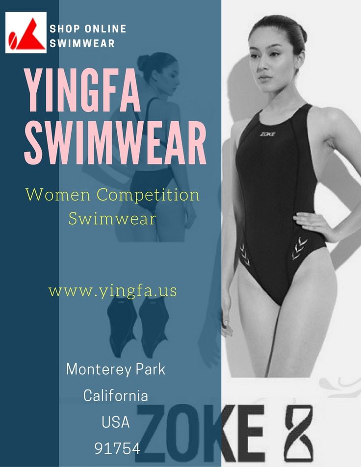 Find the prodigious selection of women Competition Swimwear at the well liked swim shop. It gives you perfect style, For more info call at 6267578500.
