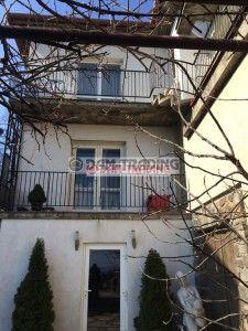 Rodinný dom - samostatný, Bratislava - Staré Mesto – Fotografia 1