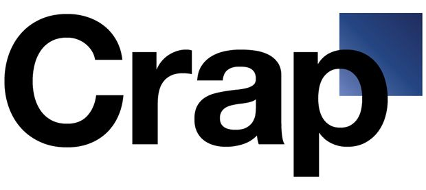 People do not like the new Gap logo.