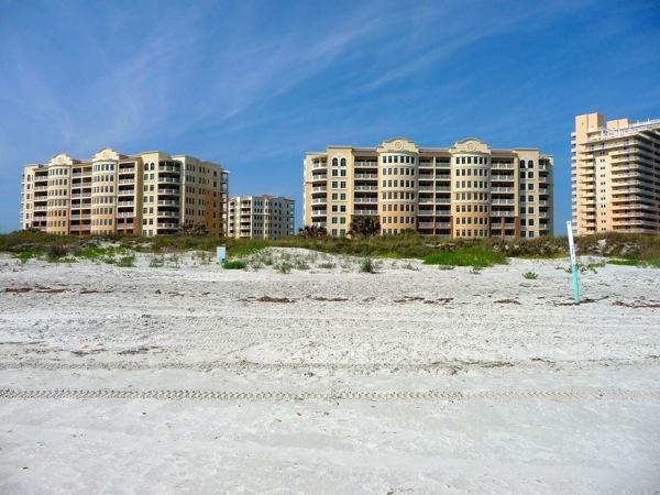 Condo Rentals In Minorca New Smyrna Beach Fl