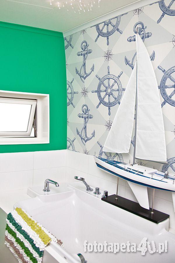 Sea #wallpaper by Fototapeta4u.pl