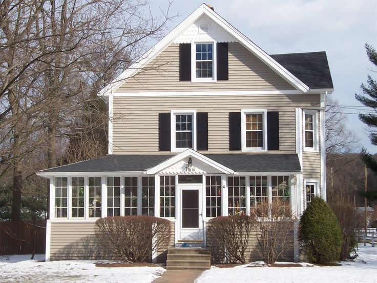 enclosed porch windows - Google Search
