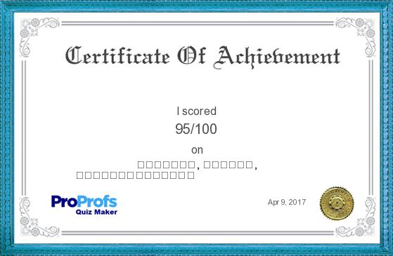 Score Report: எழுவாய், பயனிலை, செயப்படுபொருள் at Free Online Quiz School