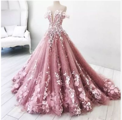 Charming Prom Dress Off The Shoulder Prom Dresses 2018 Flora Appliques A Line Evening Gowns Formal Party Vestidos from flordabridal