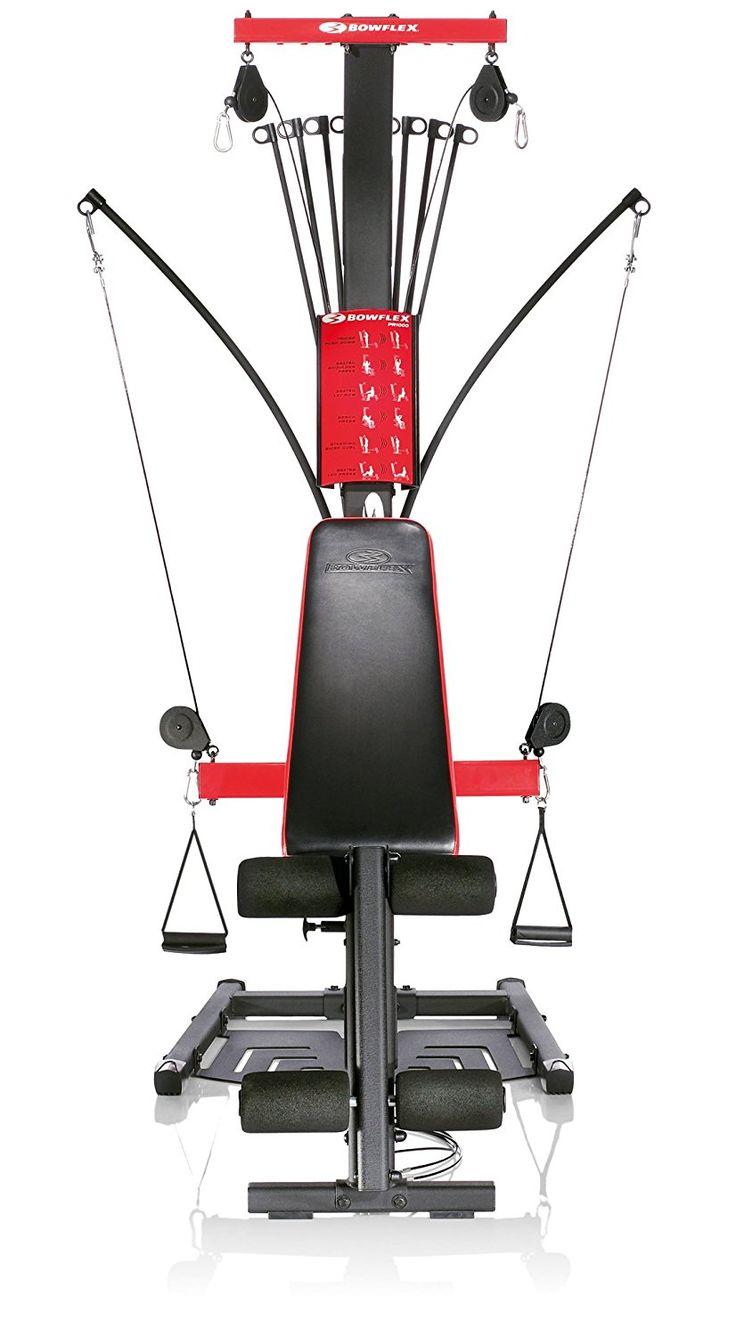 Bowflex pr1000 home gym review the beginners home gym