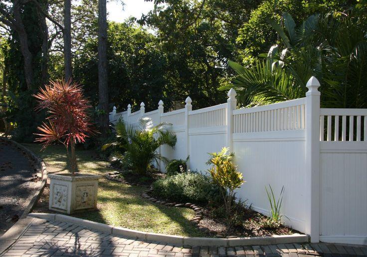 Semi Private Fence (6)