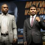 """Tckets for the Floyd Mayweather Jr.-Manny Pacquiao fight are scheduled to go on sale to the public """"by the end of next week,"""" Leonard Ellerbe of Mayweather Promotions said Tuesday."""