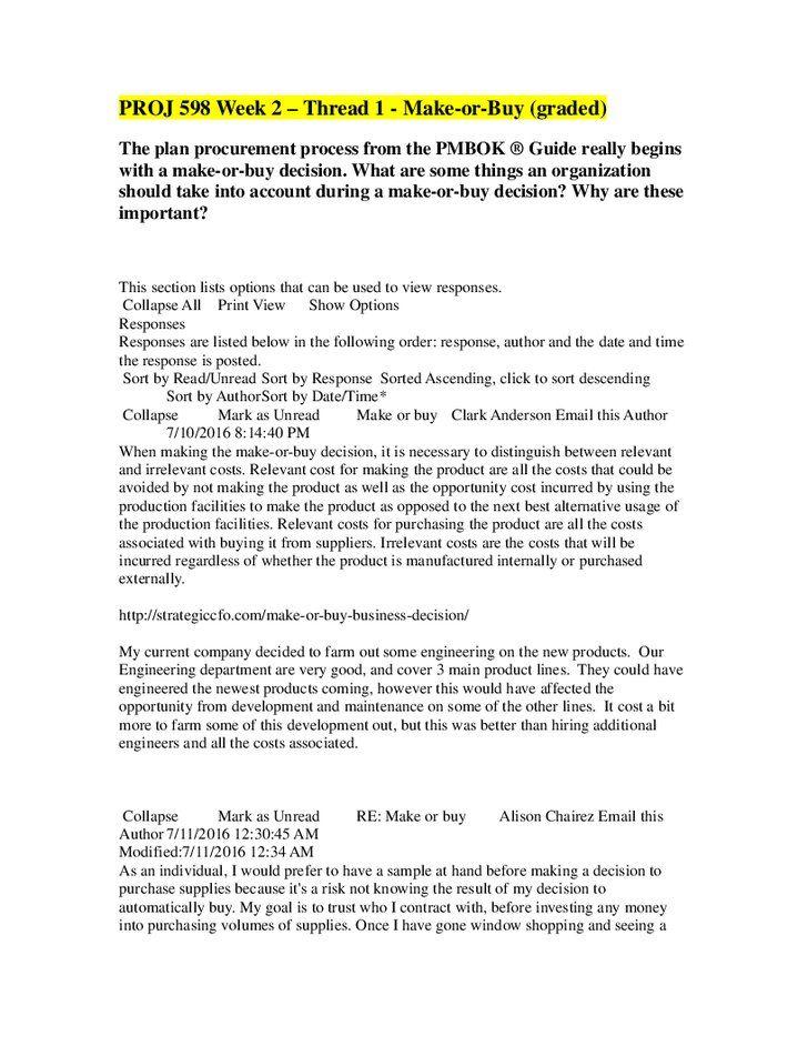 Best Proj  Contracts And Procurement Management  July