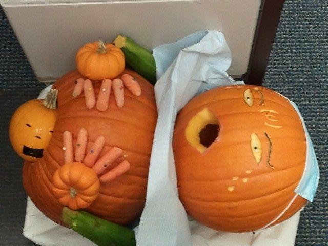 Best funny pumpkins ideas on pinterest pumpkin