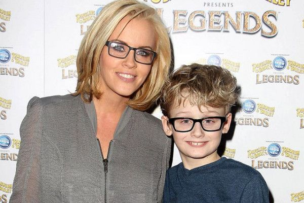 Jenny McCarthy reveals son is a victim of #bullying.