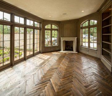 Best Of Best Flooring for Unheated Sunroom