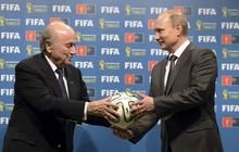 "Roger Bennett of ""Men in Blazers"" on fallout from FIFA corruption probe - Videos - CBS NewsRoger Bennett of ""Men in Blazers"" on fallout from FIFA corruption probe"