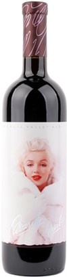 1995 Marilyn  Merlot Marilyn Merlot wines consistently win praise from critics and lovers of stylish and delicious Merlot. It is a must for collectors, but is also a Napa Valley Merlot that stands beautifully on its own.