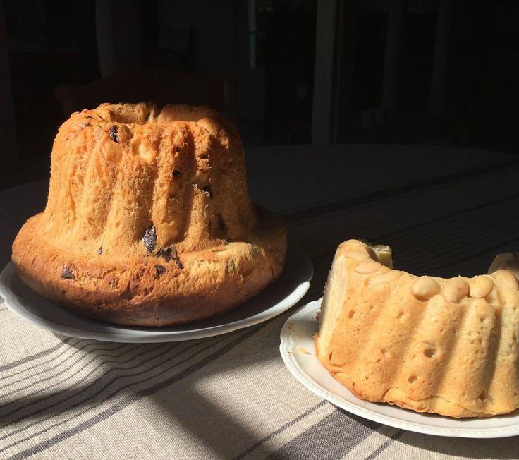 Les p'tits plats du Manoir: Mon KOUGELHOPF