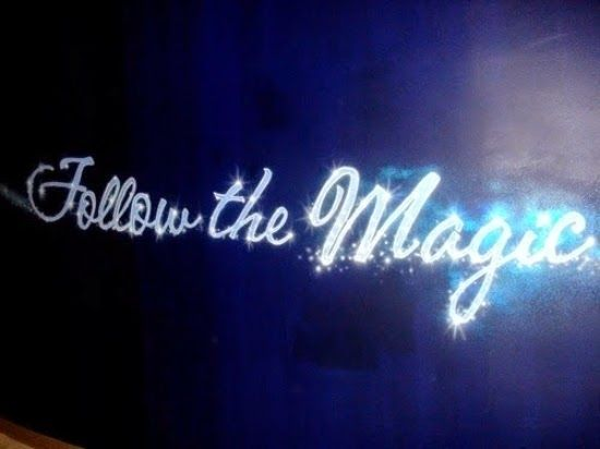 Follow the Magick  Merry Meet :)))   I get lots of emails from all of you and messages on Facebook. One of the questions I get asked the most, is what should you be studying? Most of us grew up in a society where organized religion was the norm, and many of these religions had structures for you to follow. Part of what I love about Wicca, is that it doesn't.   Wicca is a very eclectic religion and it is much about finding yourself and your personal path. That being said, what might be right…
