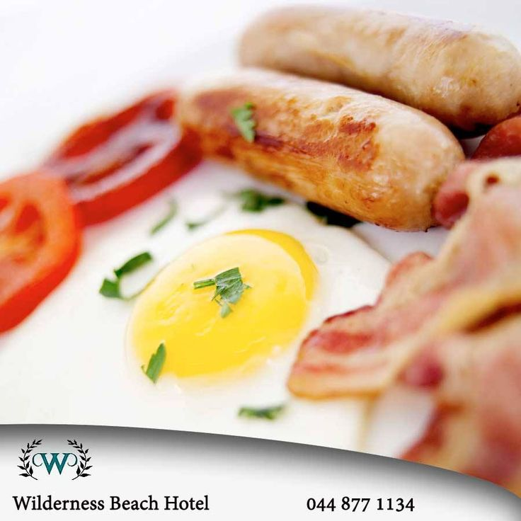 With the weather being cold and wet, why not treat yourself to a hearty warm cooked breakfast? Wilderness Beach Hotel offers you some of the best house made breakfasts. Contact us if you are interested in making a booking. #lifestyle #destination #accomodation