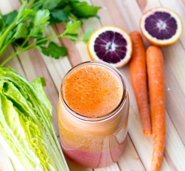 3 bevande per disintossicare i reni e combattere la stanchezza