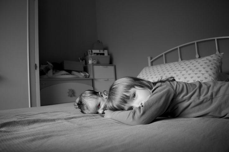 Fotografia dei Bambini a Lucca e Firenze