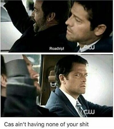 S12 Cas 100% done with Crowley                                                                                                                                                                                 More