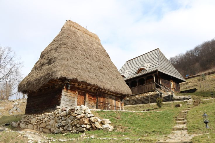 Raven's Nest is an authentic Transylvanian holiday village inspired by long standing local traditions and customs.