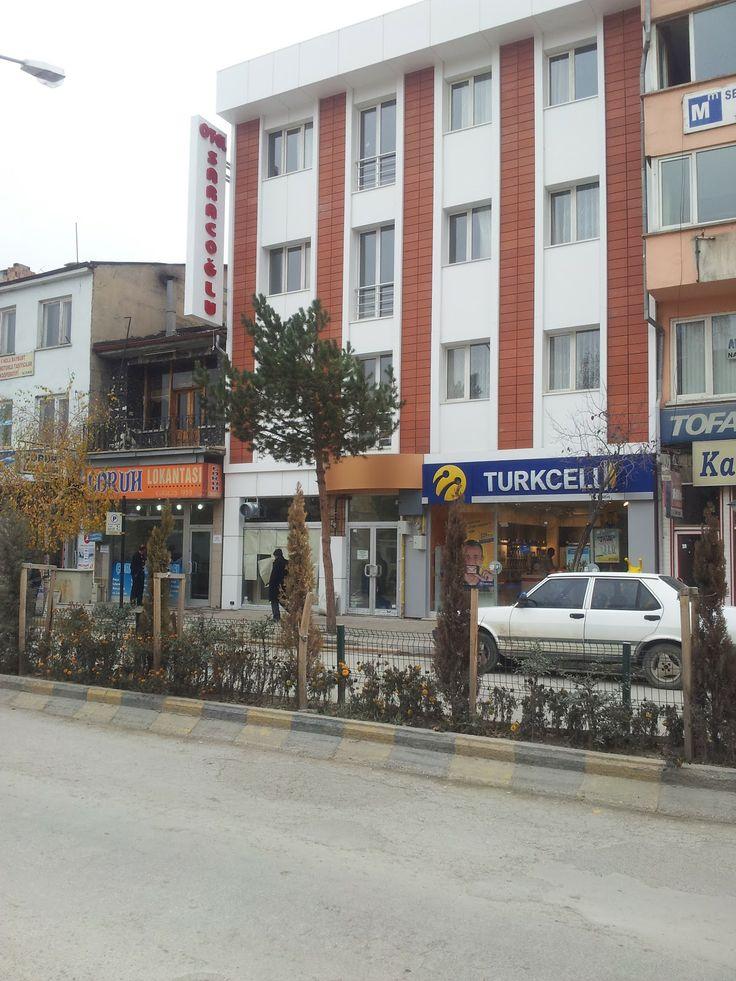 saraçoğlu hotel