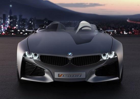 BMW: Bmwvision