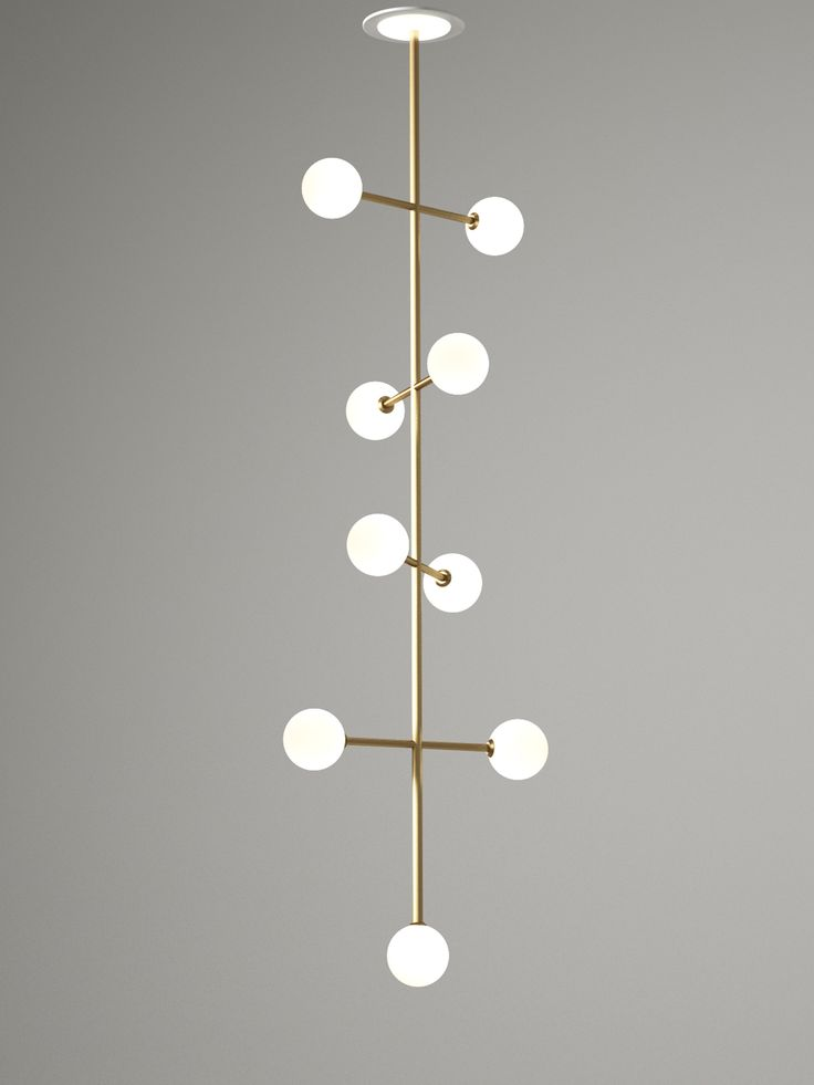 London based sisters gwendolyn and guillane kerschbaumer two austrian born contemporary floor lampsinterior lightinglighting