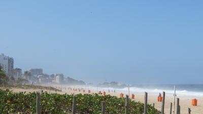 Rio de janeiro plage d ipanema 18