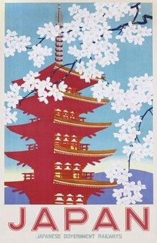 Japan railways plagáty | fotky | obrázky | postery