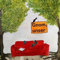 #Gnom, unser: schräger können #Fantasy-#Romane nicht sein by Tobias Schindegger on #SoundCloud