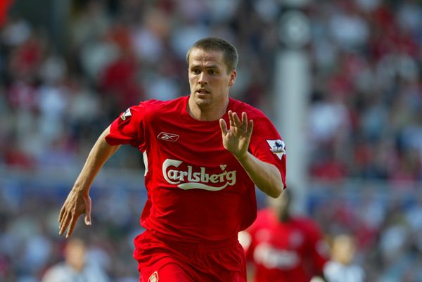 On this day in 1997: Michael Owen scores first Liverpool hat-trick - Liverpool FC This Is Anfield