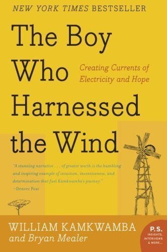 15 best social justice books for teens images on pinterest books the boy who harnessed the wind creating currents of electricity and hope ps fandeluxe Gallery