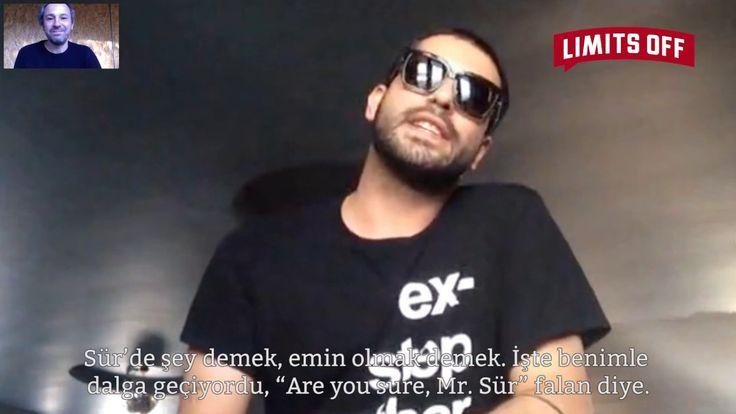 Macit Kimyacı bu ay, house ve techno setleri ile 2007'den beri müzik yolculuğuna devam eden, sevilen isim Mr. Sür'e sorularını yöneltiyor.